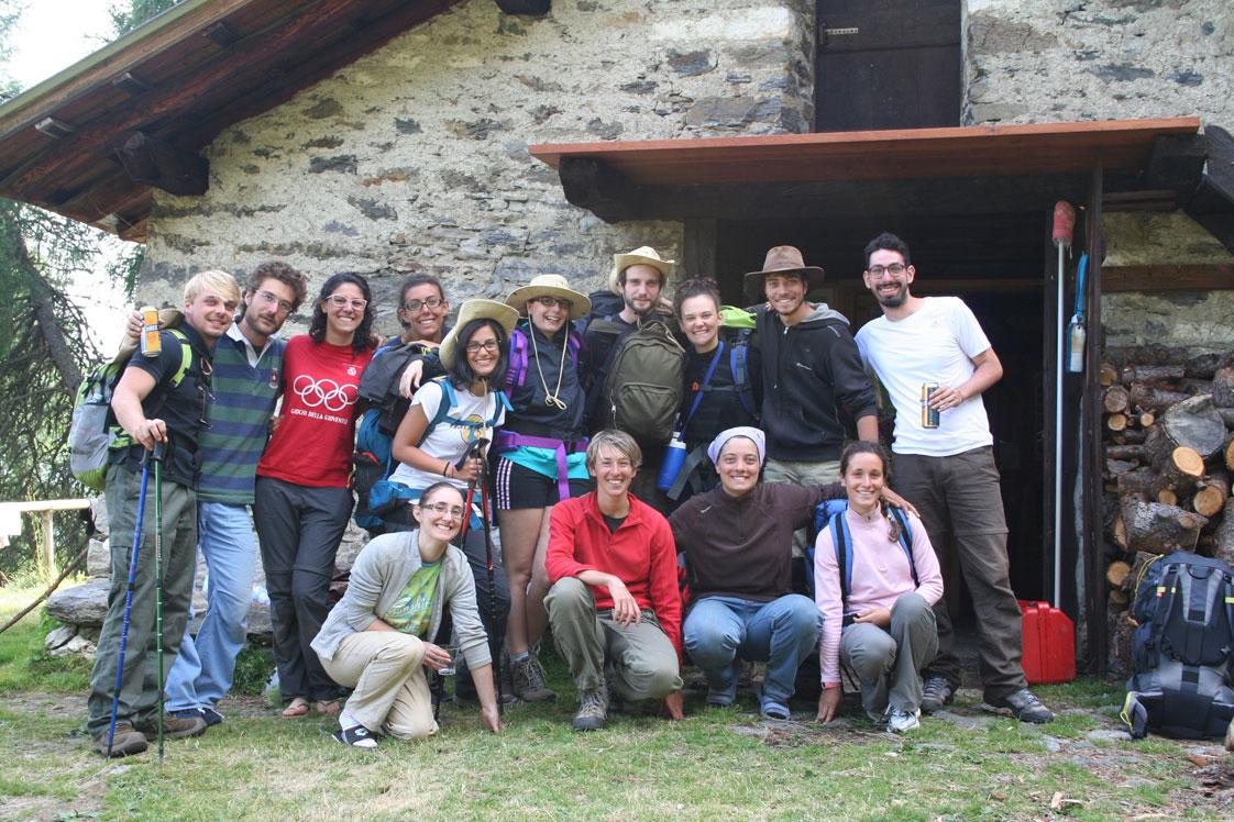 Campagne di scavo a Tor dei Pagà