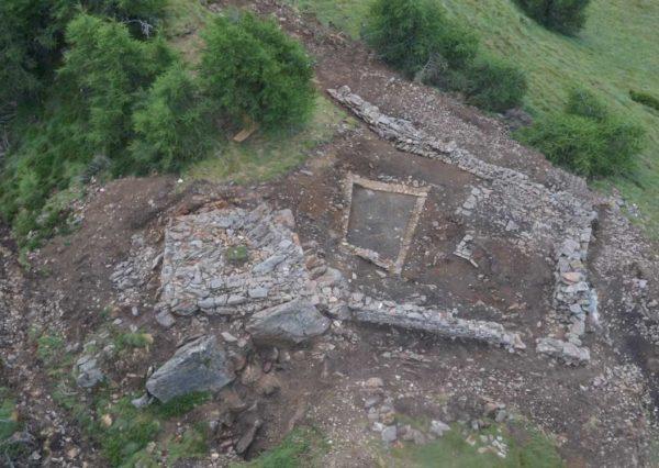 Archeologia Tor dei Pag