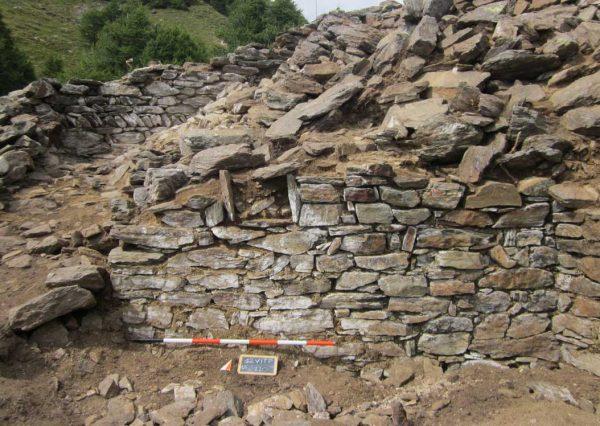 Archeologia Tor dei Paga