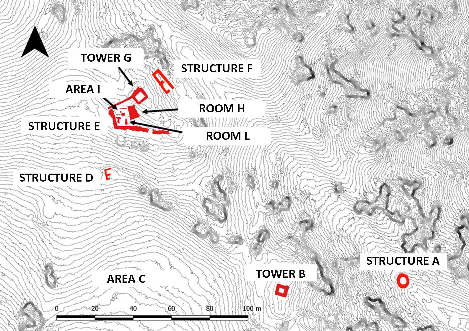 Sito archeologico Tor dei Paga