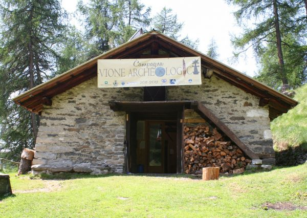 Case di Bles mountain hut